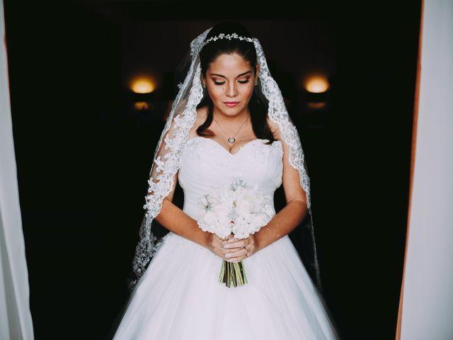 El matrimonio de Francia y Fiorella en Lima, Lima 1