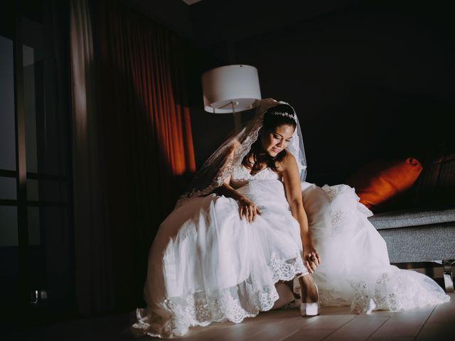 El matrimonio de Francia y Fiorella en Lima, Lima 6