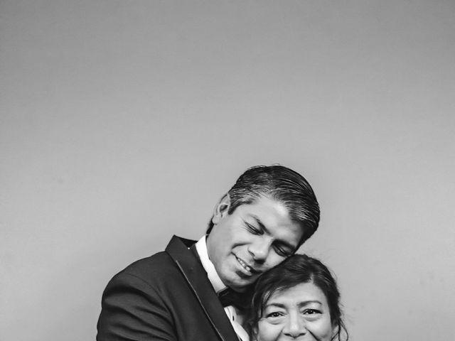 El matrimonio de Francia y Fiorella en Lima, Lima 7