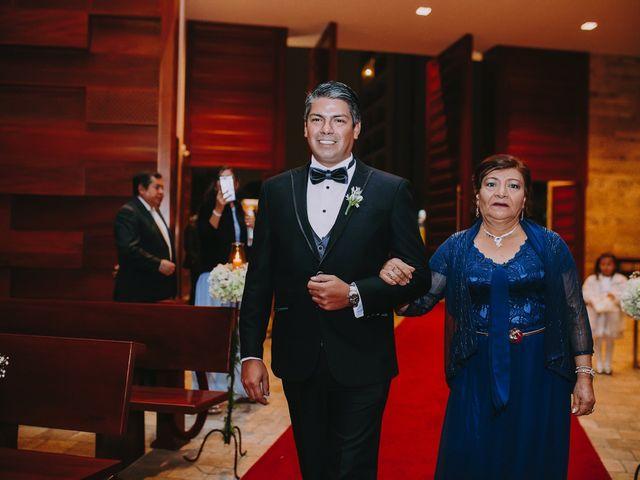 El matrimonio de Francia y Fiorella en Lima, Lima 9