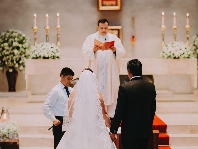El matrimonio de Francia y Fiorella en Lima, Lima 16
