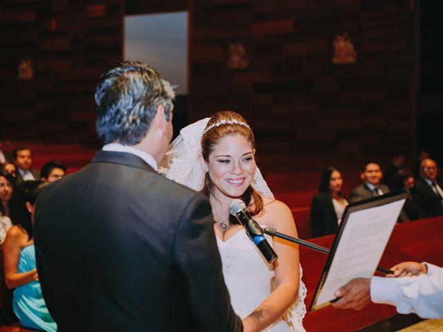 El matrimonio de Francia y Fiorella en Lima, Lima 17