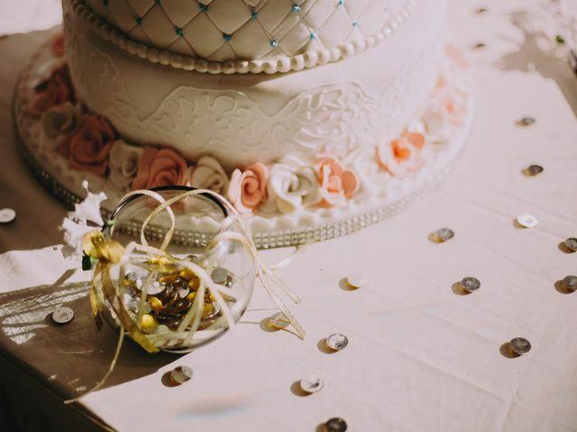 El matrimonio de Francia y Fiorella en Lima, Lima 24