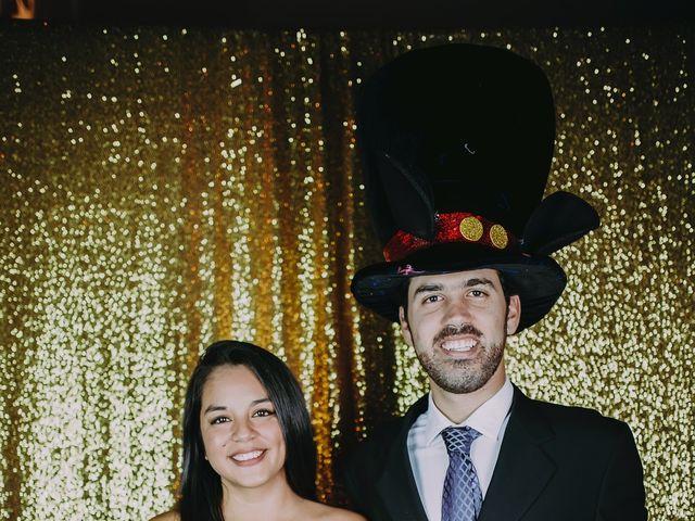 El matrimonio de Francia y Fiorella en Lima, Lima 28
