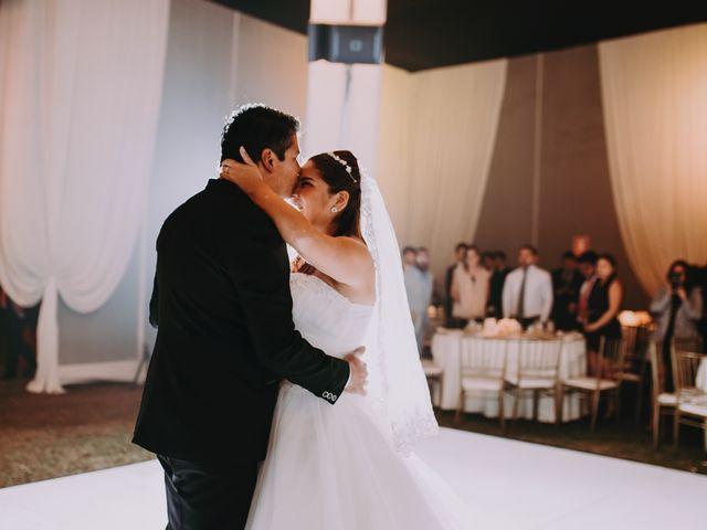 El matrimonio de Francia y Fiorella en Lima, Lima 30