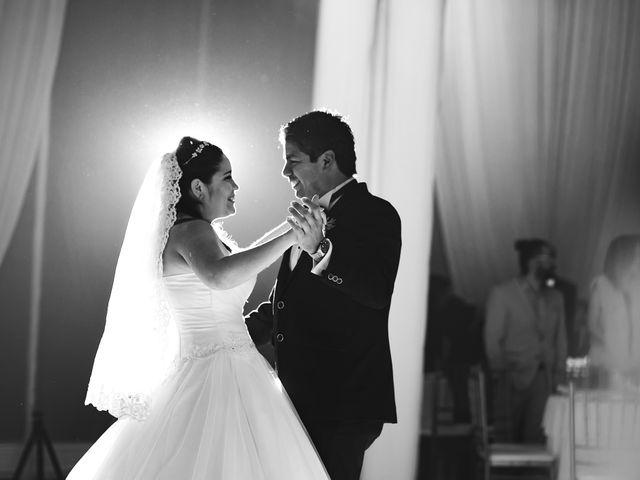 El matrimonio de Francia y Fiorella en Lima, Lima 31