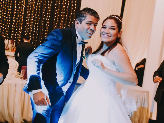 El matrimonio de Francia y Fiorella en Lima, Lima 33