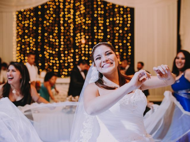 El matrimonio de Francia y Fiorella en Lima, Lima 35