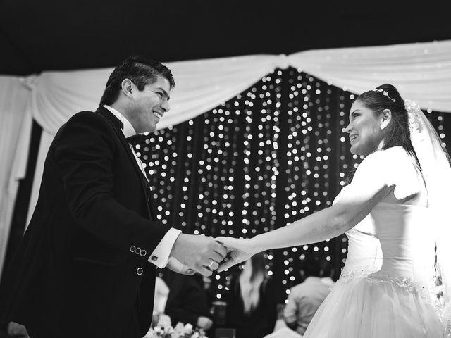 El matrimonio de Francia y Fiorella en Lima, Lima 36