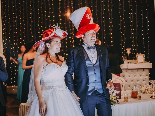 El matrimonio de Francia y Fiorella en Lima, Lima 37