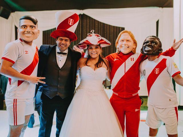 El matrimonio de Francia y Fiorella en Lima, Lima 41