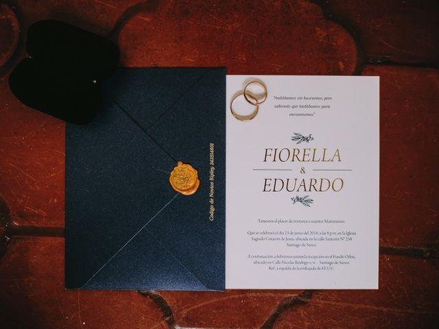 El matrimonio de Francia y Fiorella en Lima, Lima 44