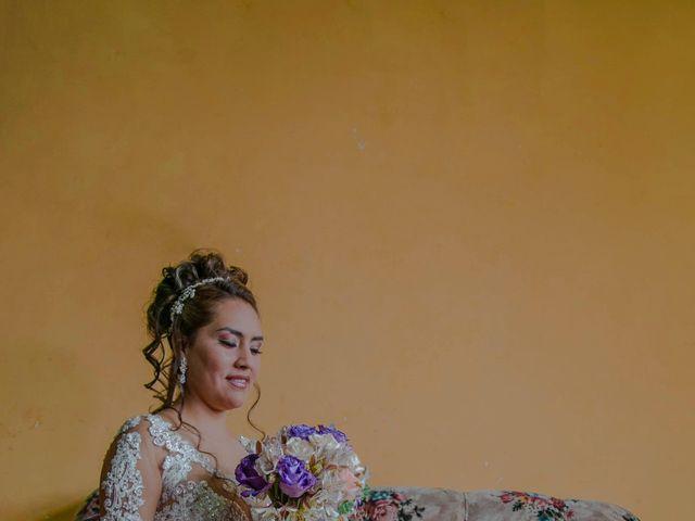 El matrimonio de Javier y Milagros en Huancayo, Junín 6
