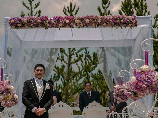 El matrimonio de Javier y Milagros en Huancayo, Junín 10