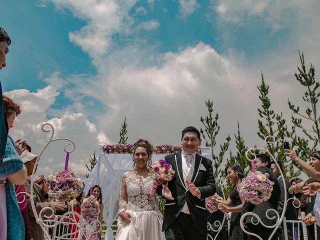 El matrimonio de Javier y Milagros en Huancayo, Junín 13
