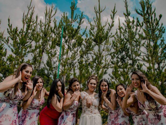 El matrimonio de Javier y Milagros en Huancayo, Junín 16
