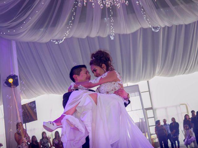 El matrimonio de Javier y Milagros en Huancayo, Junín 20