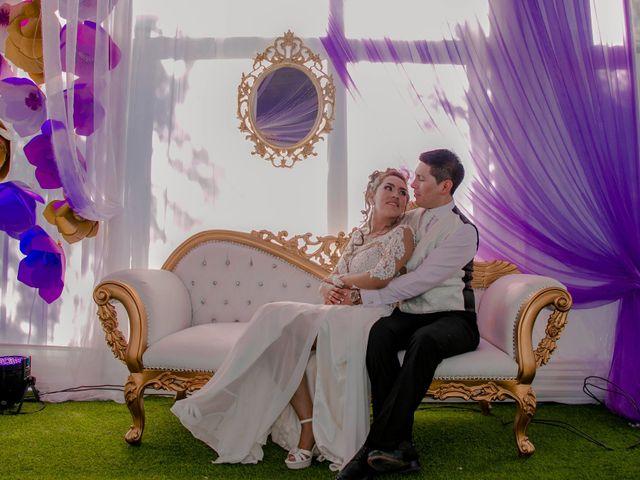 El matrimonio de Javier y Milagros en Huancayo, Junín 22