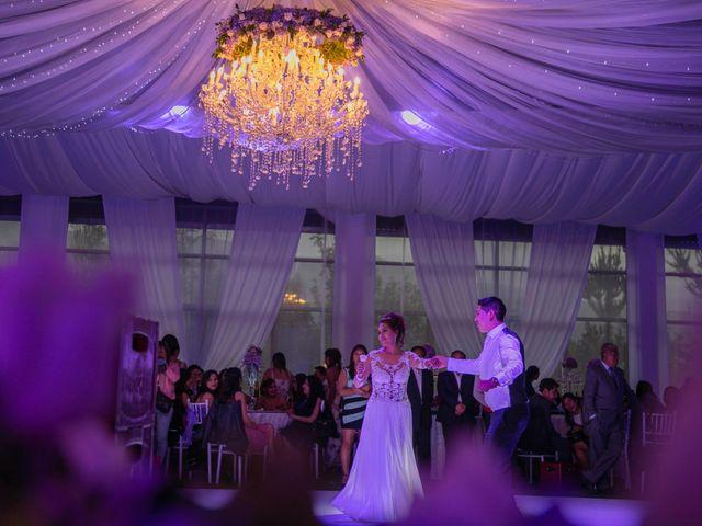El matrimonio de Javier y Milagros en Huancayo, Junín 24