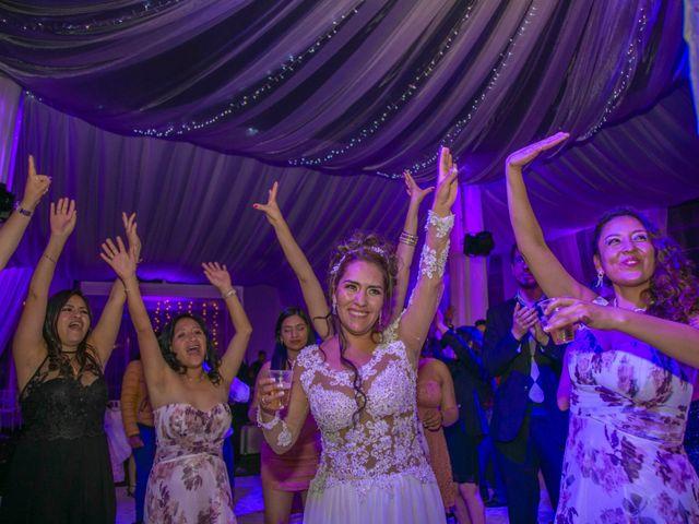 El matrimonio de Javier y Milagros en Huancayo, Junín 28