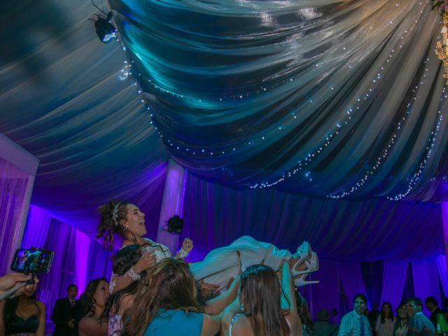 El matrimonio de Javier y Milagros en Huancayo, Junín 29