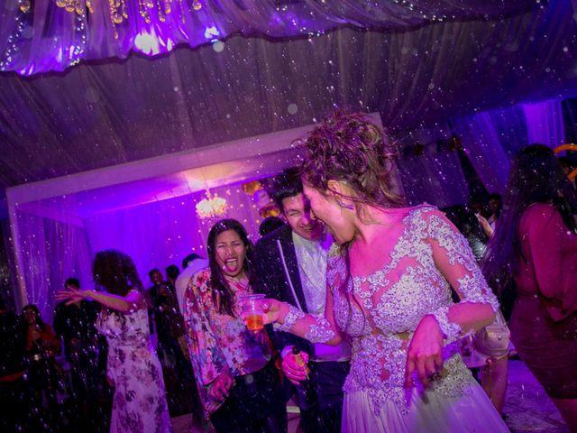El matrimonio de Javier y Milagros en Huancayo, Junín 30