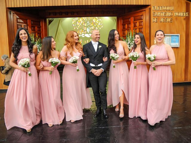 El matrimonio de Martin y Mayra en Lima, Lima 2