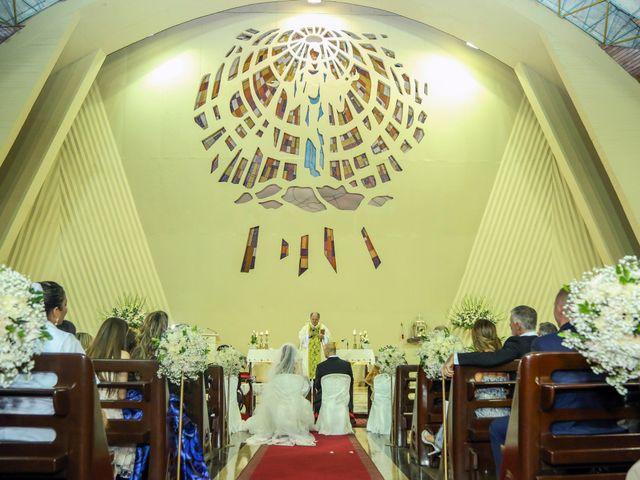 El matrimonio de Martin y Mayra en Lima, Lima 7