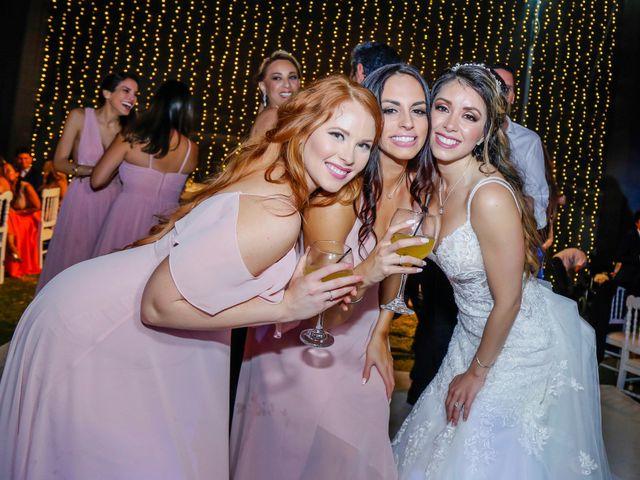 El matrimonio de Martin y Mayra en Lima, Lima 15