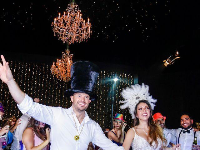 El matrimonio de Martin y Mayra en Lima, Lima 18