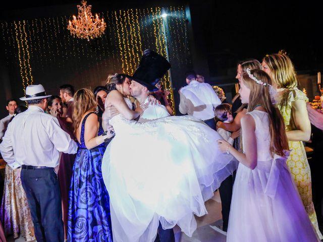 El matrimonio de Martin y Mayra en Lima, Lima 19