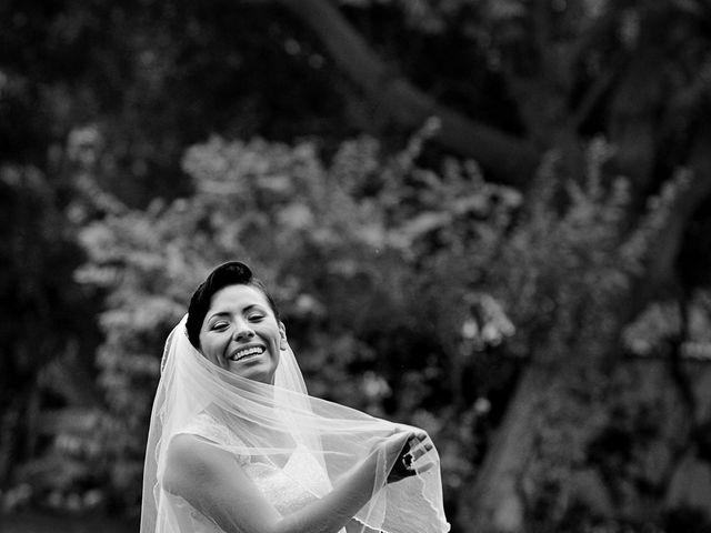 El matrimonio de David y Sheyla en Chaclacayo, Lima 19