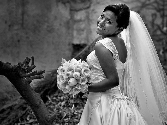 El matrimonio de David y Sheyla en Chaclacayo, Lima 45