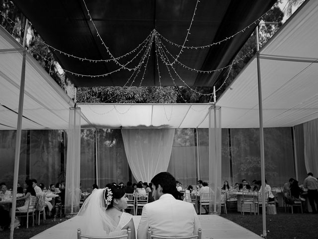 El matrimonio de David y Sheyla en Chaclacayo, Lima 48