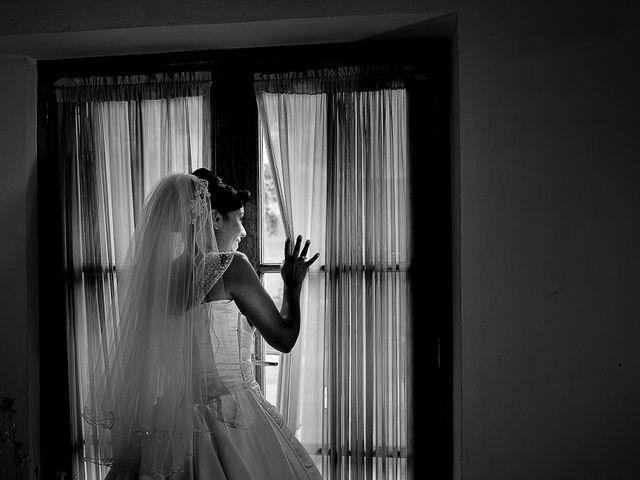 El matrimonio de David y Sheyla en Chaclacayo, Lima 17