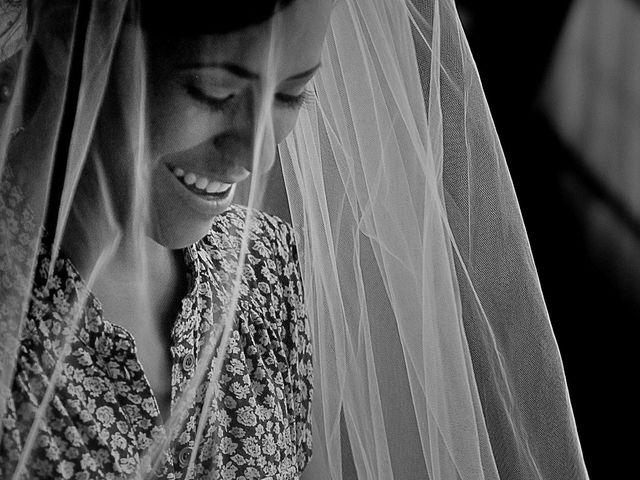 El matrimonio de David y Sheyla en Chaclacayo, Lima 15