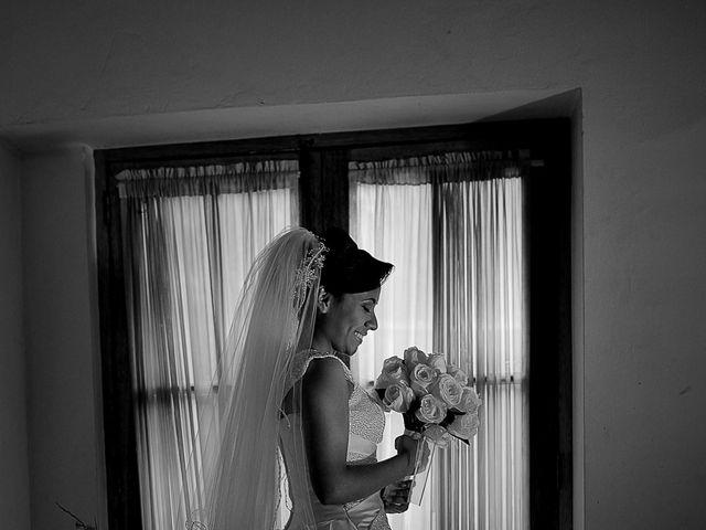 El matrimonio de David y Sheyla en Chaclacayo, Lima 18