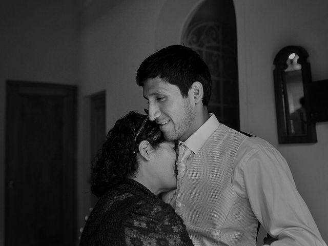 El matrimonio de David y Sheyla en Chaclacayo, Lima 26