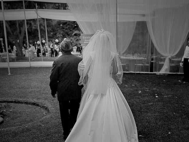 El matrimonio de David y Sheyla en Chaclacayo, Lima 32