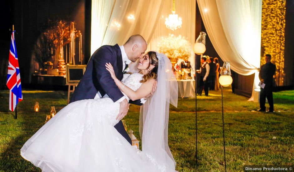 El matrimonio de Martin y Mayra en Lima, Lima