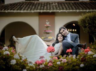 El matrimonio de Giovanna y Juan Pablo