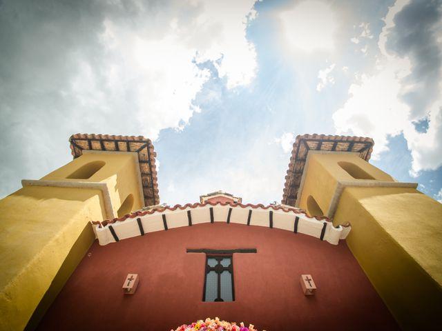 El matrimonio de Juan Pablo y Giovanna en Yucay, Cusco 11