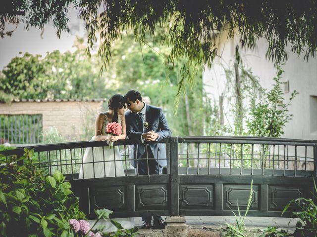 El matrimonio de Juan Pablo y Giovanna en Yucay, Cusco 14