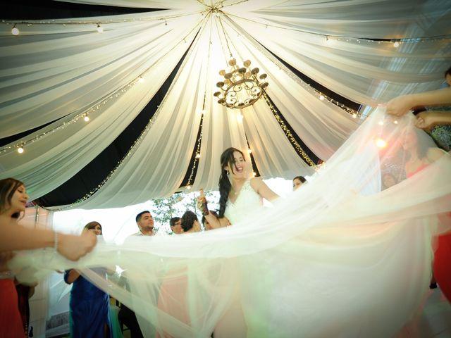 El matrimonio de Juan Pablo y Giovanna en Yucay, Cusco 17