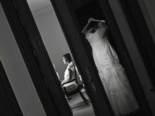 El matrimonio de Alejandra y Lucho 1