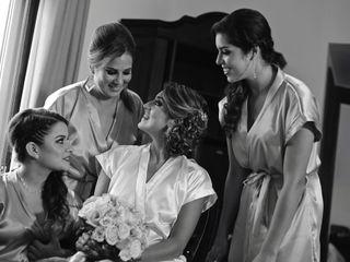 El matrimonio de Alejandra y Lucho 3