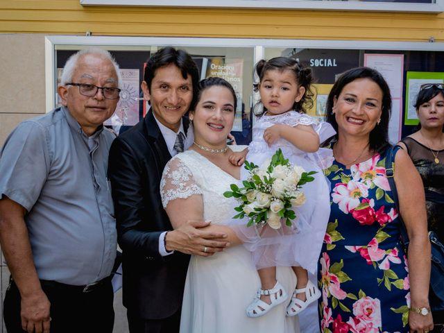 El matrimonio de Estefanía y Carlos en Pueblo Libre, Lima 5