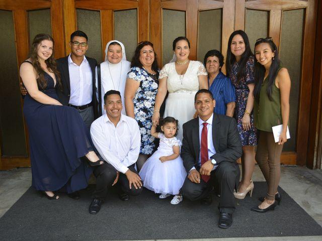 El matrimonio de Estefanía y Carlos en Pueblo Libre, Lima 9