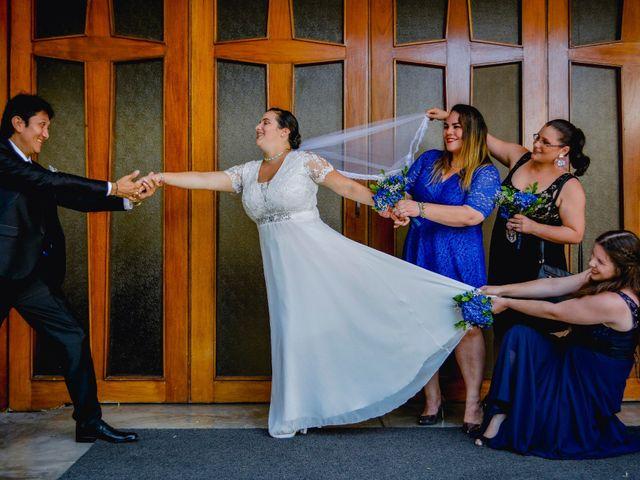 El matrimonio de Estefanía y Carlos en Pueblo Libre, Lima 12