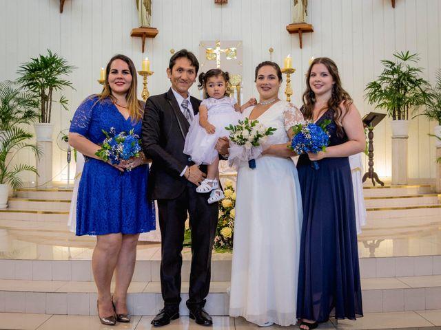 El matrimonio de Estefanía y Carlos en Pueblo Libre, Lima 14